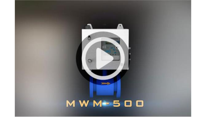 Image_ویدئو نصب کنتور هوشمند آب الکترومغناطیسی کشاورزی MWM-500